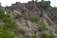 Syncline-within-the-massive-fine-to-medium-grained-sandstone-Upper-Scotland-Formation