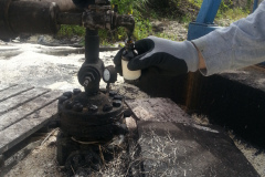 Oil-Sampling